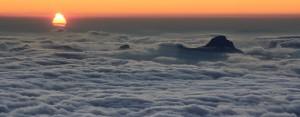 Mont Blanc / Chaîne de Aravis | 2014