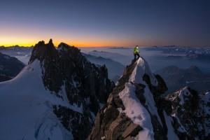 Mont Blanc | 2015