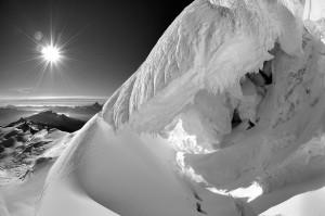 »Eis und Meer« | Feuerland | 2010