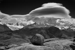»La Reina del Viento« | Patagonien | 2014