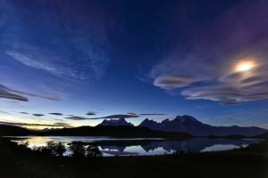 »Grenzenlose Weite« | Patagonien / Laguna Verde | 2014