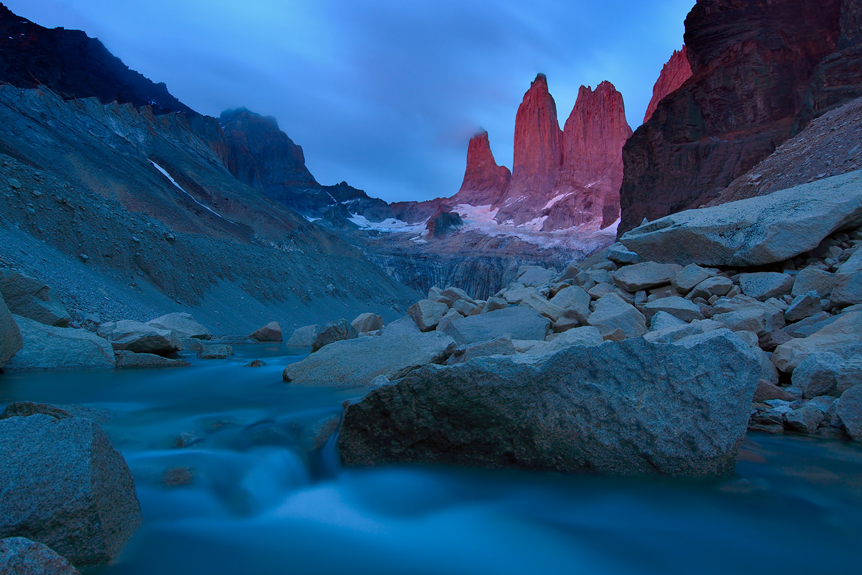 Patagonien | 2014