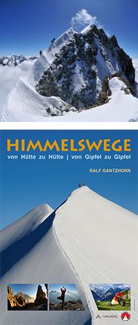 Vortrag Himmelsleitern - von Hütte zu Hütte