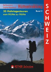 Hüttentrekking Schweiz