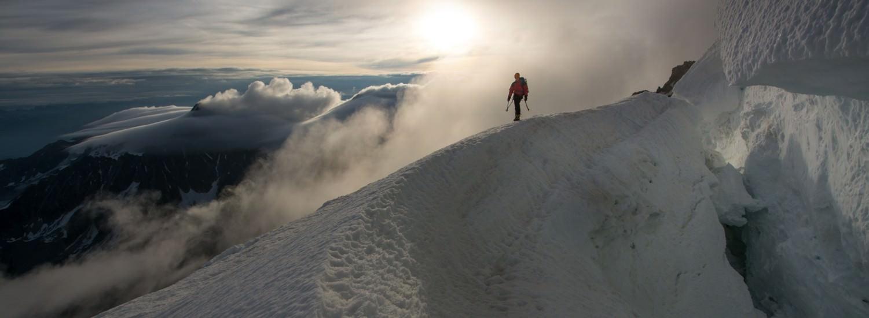 Mont Blanc / Aiguille Verte | 2015