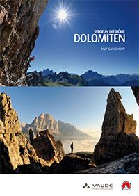 Vortrag über die Dolomiten