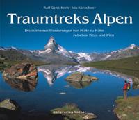 Traumtreks Alpen