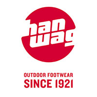 han wag - Outdoor Footwear since 1921