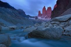 »Torres del Paine«   Patagonien   2014