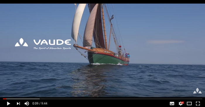 Explore Scotland: Sail & Climb the Outer Hebrides | VAUDE