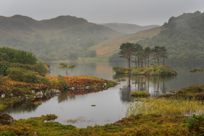 Schottland - Vom Sturm verweht
