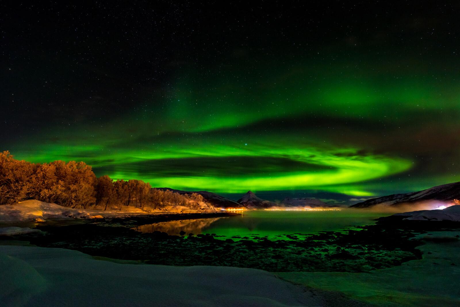 Senja – Norwegens geheime Perle